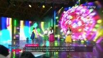 [Simply K-Pop] G-reyish(그레이시) _ Johnny GoGo(쟈니고고) _ Ep.312 _ 051818