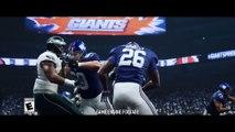 Madden NFL 19 - Bande-annonce E3 2018