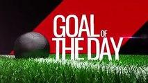 ⚽ Goal of the Day ⚫ Concorde 27, cleared for... scoring ⚽⚫ Affermativo, Concorde Serginho. Permesso di segnare accordato! ⚽