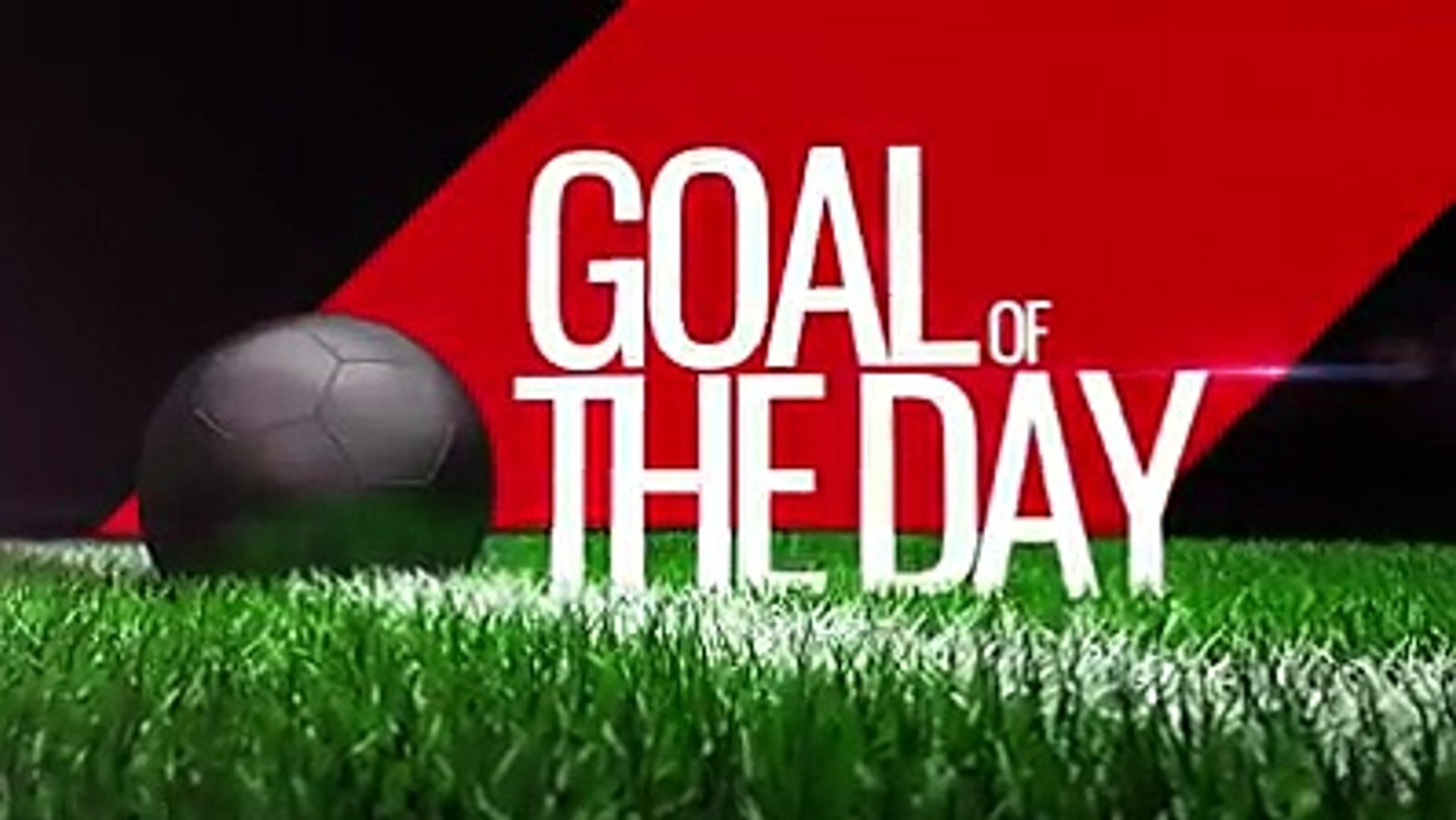⚽ Goal of the Day Laser-guided cross  ➡ Double header ✌ ➡ Cross millimetrico  ➡ Doppio colpo di test