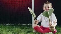 Regala ai tuoi figli una vacanza unica, all'insegna del divertimento e dell'amicizia, nei nostri Milan Junior Camp! ❤⚽ ➡ bit.ly/Milan-Junior-Camp Let your ki