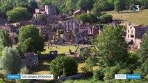 Haute-Vienne : les visages des victimes du massacre d'Oradour-sur-Glane