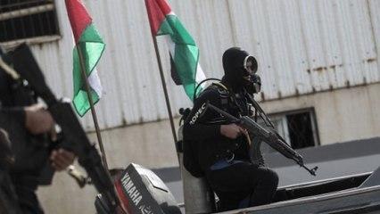 Israeli Army Destroyed Underwater Hamas Tunnels