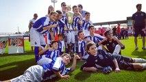 Final FC Porto - FC Barcelone (0-0 - 5-4 TAB) - Ajaccio U11 2018