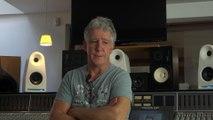 REGARD 497 - Musiques de films. Entretien avec  le compositeur de musiques de films Patrick Sigwalt. RLHD.TV