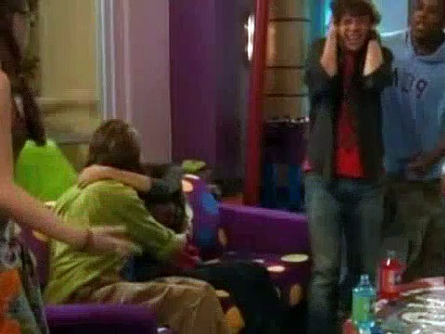 Zoey 101 S03e09 Curse Of P C A 2 Video Dailymotion