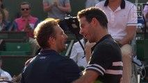 """Roland-Garros 2018, le """"best of """" vu de la FFT"""