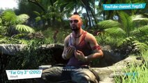 Top 5 Far Cry Games (So Far)