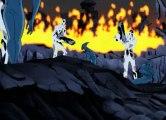 Justice League Unlimited Se1 - Ep03 Secret Origins (3) HD Watch