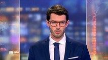 Orages: 30 départements français en alerte orange