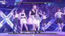 Okai, Hagiwara, Wada, Tamura, Kudo, Miyazaki et Miyamoto - Loving you Too Much Vostfr + Romaji