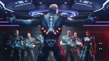 Crackdown 3 : vidéo de gameplay E3 2018