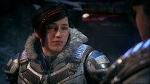 Gears 5 - Bande-annonce E3 2018 (courte)