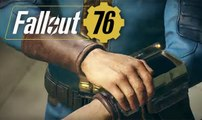 FALLOUT 76 - E3 2018 Extended Gameplay Reveal Trailer