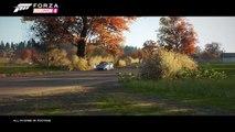 Forza Horizon 4 - Tráiler de Anuncio de Forza Horizon 4 en el E3 2018