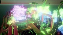 Crackdown 3 - Tráiler de Gameplay de Crackdown 3 en el E3 2018