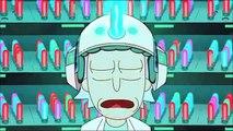 Rick et Morty - Saison 3 Episode 8 ( Les Souvenirs effacés de Morty ) 6/6 [ VF ]