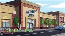 Rick et Morty - Saison 3 Episode 10 ( L'Ami de Washington ) 2/6 [ VF ]