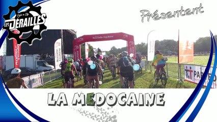 LA MEDOCAINE - 2018