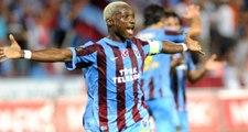 Efsane Futbolcu İbrahim Yattara, Trabzonspor Altyapısında Antrenör Oluyor