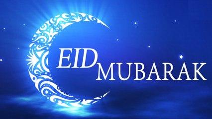 Eid Mubarak Ho Tumko