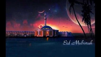 Wishing You Eid