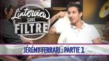 Jérémy Ferrari explique les raisons de sa brouille avec Cyril Hanouna