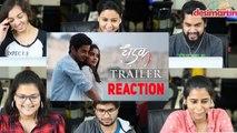 Dhadak | Trailer Reation |  Janhvi & Ishaan | Shashank Khaitan | Karan Johar