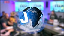 Journée mondiale du Tricot - Le JPI 6h50 (11/06/2018)