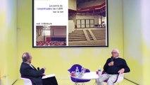 L'université Lyon 2 de Bron-Parilly, une utopie construite », par René Dottelonde architecte