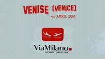 09. ITALIE. Venise.Lilou.Moi  et les gondoles (Hd1080)