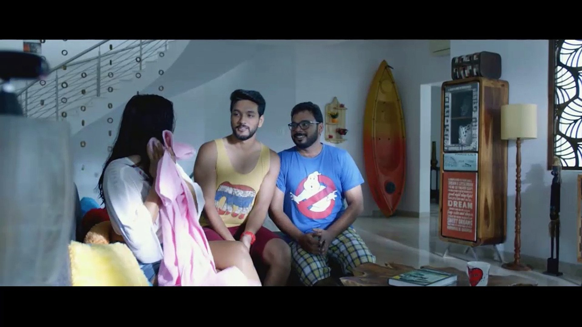 #IAMK - Iruttu Arayil Murattu Kuthu Movie Scene 01