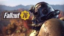 Fallout 76 – E32018  Bande-annonce officielle (FR)