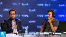 """Mounir Mahjoubi raconte les effets """"formidables"""" qu'a eu son tweet sur son homosexualité"""