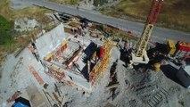 Construction-Cervieres
