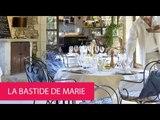 LA BASTIDE DE MARIE - FRANCE, MÉNERBES