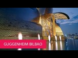 GUGGENHEIM BILBAO - SPAIN, BIZKAIA
