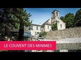 LE COUVENT DES MINIMES - FRANCE, MANE