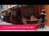 LA CUCHARA DE SAN TELMO - SPAIN, SAN SEBASTIÁN