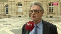 CMP sur la réforme ferroviaire : « On peut peut-être encore toucher un peu au niveau social », estime Gérard Cornu