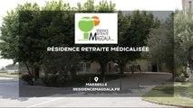 Résidence Magdala : Maison de retraite et maison médicalisée à Marseille.