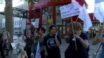Bertrand Cantat : L'ex leader de Noir Désir annonce la fin de sa carrière