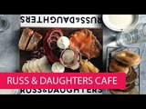 RUSS & DAUGHTERS CAFE - USA, NEW YORK