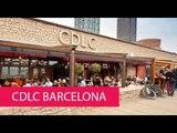 CDLC BARCELONA - SPAIN, BARCELONA