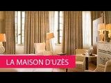 LA MAISON D'UZÈS - FRANCE,  UZÈS