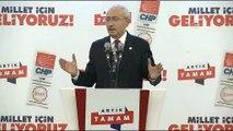 """Kılıçdaroğlu: """"Çiftçiye mazotu 3 liradan vereceğiz"""" – MALATYA"""