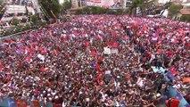 Cumhurbaşkanı Erdoğan: ''Bay Kemal bize ne dedi? 'Afrin'e girmeyin.' Bay Muharrem ne dedi? 'Afrin'de ne işiniz var? - NİĞDE