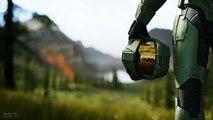 Trailer - Halo Infinite - Master Chief sera de retour dans Halo 6 !