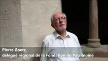 Loto du Patrimoine - Fondation du Patrimoine