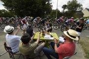 Cinq choses à savoir sur la 6e étape du Tour de France